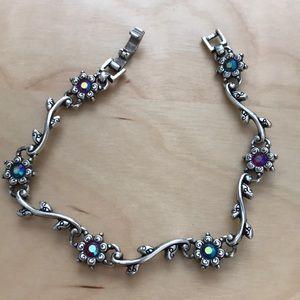 Brighton Reversible Flower Bracelet 🌸